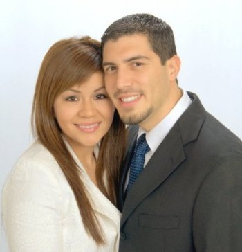 pastor and wife 2