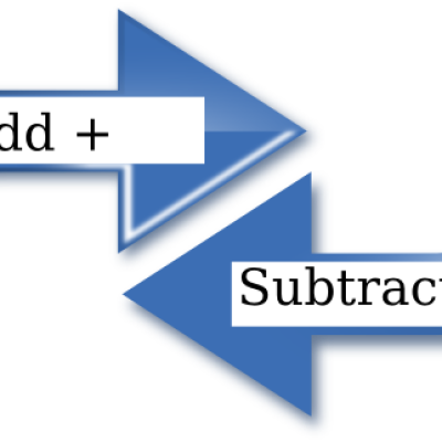 how to add and subtract pips