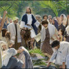 triumphal entry