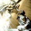 Angel coal Isaiah