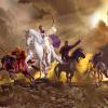 4 horsemen